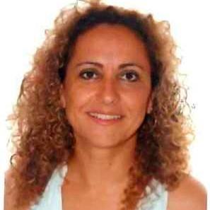 M. Isabel Santamaria