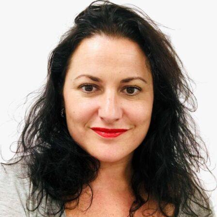 Josefina Díaz