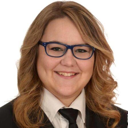 Alba M Dieguez