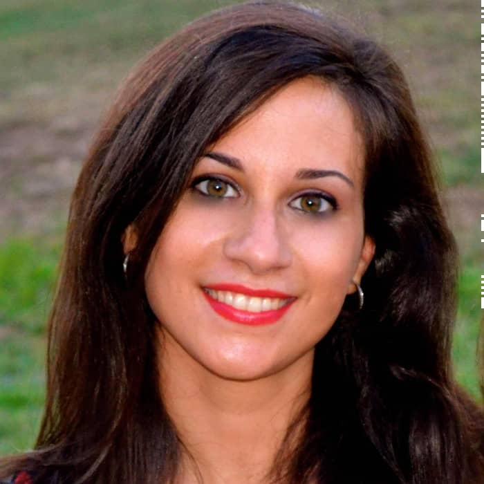 Núria Barrosso